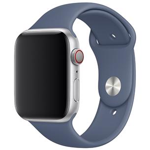 Vahetusrihm Apple Watch Alaskan Blue Sport Band 44mm