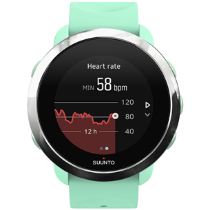Спортивные часы Suunto 3 Fitness
