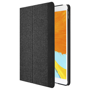iPad 10.2'' (2019) case Laut IN-FLIGHT L-IPD192-IN-BK