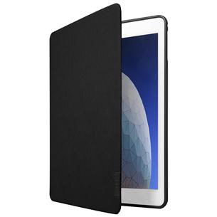iPad 10.2'' (2019) case Laut PRESTIGE L-IPD192-PR-BK