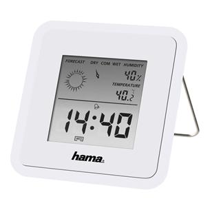 Termomeeter / hügromeeter Hama TH50 00186371