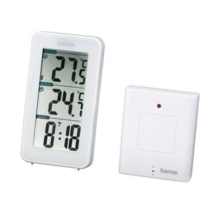 Termomeeter Hama EWS-152 00186353