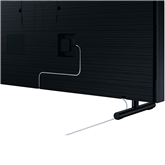 65 Ultra HD QLED-teler Samsung The Frame