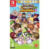 Switch game Harvest Moon: Light of Hope Complete SE