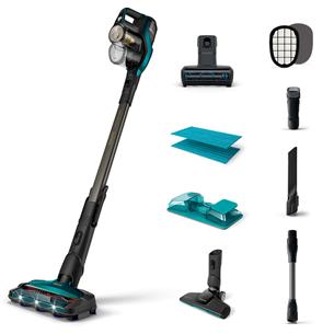 Cordless vacuum cleaner Philips Aqua XC8149/01