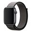 Vahetusrihm Apple Watch Anchor Grey Sport Loop - Regular 44 mm