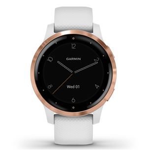 Смарт-часы Garmin Vivoactive 4S 010-02172-23