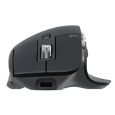 Juhtmevaba hiir Logitech MX Master 3