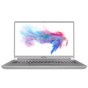 Sülearvuti MSI P75 Creator