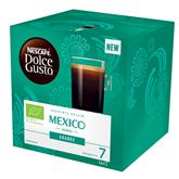 Кофейные капсулы Nescafe Dolce Gusto Mexico