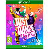 Xbox One mäng Just Dance 2020