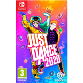 Switch mäng Just Dance 2020