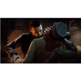 Switch mäng Vampyr