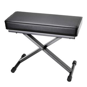 Keyboard bench Adam Hall SKT17