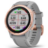 GPS watch Garmin fēnix 6s Sapphire