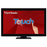 27 Full HD LED VA-monitor ViewSonic MultiTouch