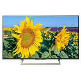 75 Ultra HD LED LCD-teler Sony