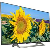 75 Ultra HD LED LCD-teler Sony