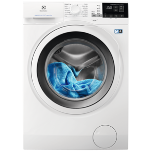 Washing machine-dryer Electrolux (7 kg / 4 kg)