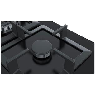 Интегрируемая газовая варочная панель Bosch