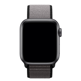 Replacement strap Apple Watch Anchor Grey Sport Loop 40 mm