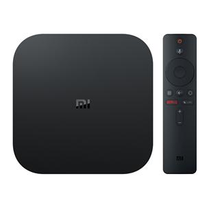 Медиа-стример Mi Box S, Xiaomi 6941059602200