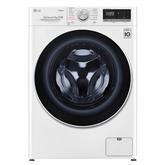 Washing machine-dryer LG (8 kg/5 kg)