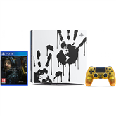 Игровая приставка Sony PlayStation 4 Pro (1 ТБ) Death Stranding Limited Edition