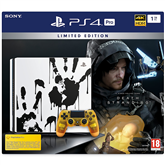 Mängukonsool Sony PlayStation 4 Pro (1 TB) Death Stranding Limited Edition