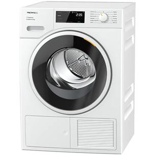Dryer Miele (8 kg)