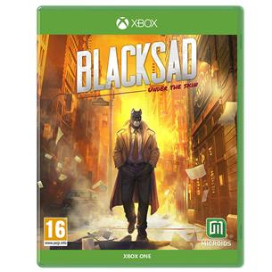 Xbox One mäng Blacksad: Under the Skin