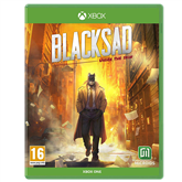 Xbox One mäng Blacksad: Under the Skin