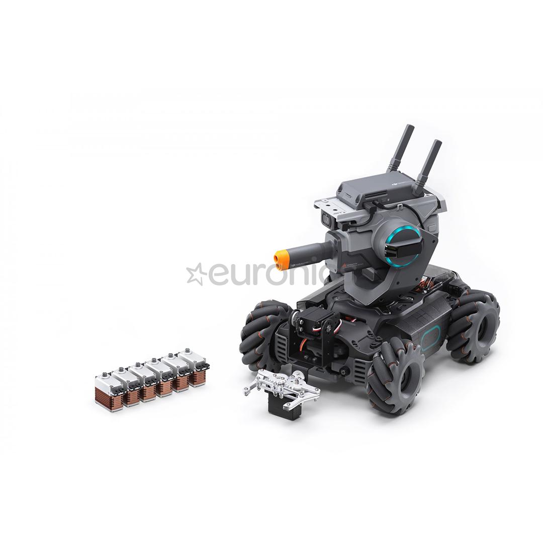 Robootika DJI RoboMaster S1