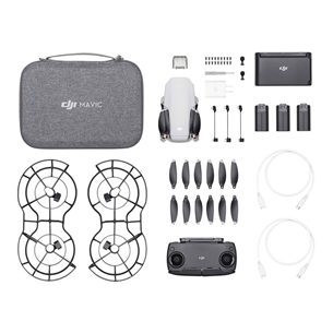 Droon DJI Mavic Mini Fly More Combo 6958265192784