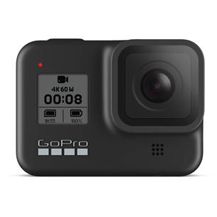 Комплект с экшн-камерой HERO8 Black Bundle, GoPro