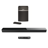 Soundbari bundle Bose SoundTouch 300 + SoundTouch 10