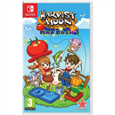 Switch mäng Harvest Moon: Mad Dash