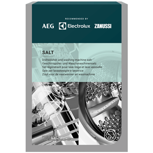 Dishwasher and washing machine salt Electrolux/AEG