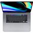 Sülearvuti Apple MacBook Pro 16 (512 GB) ENG