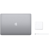 Sülearvuti Apple MacBook Pro 16 (512 GB) ENG