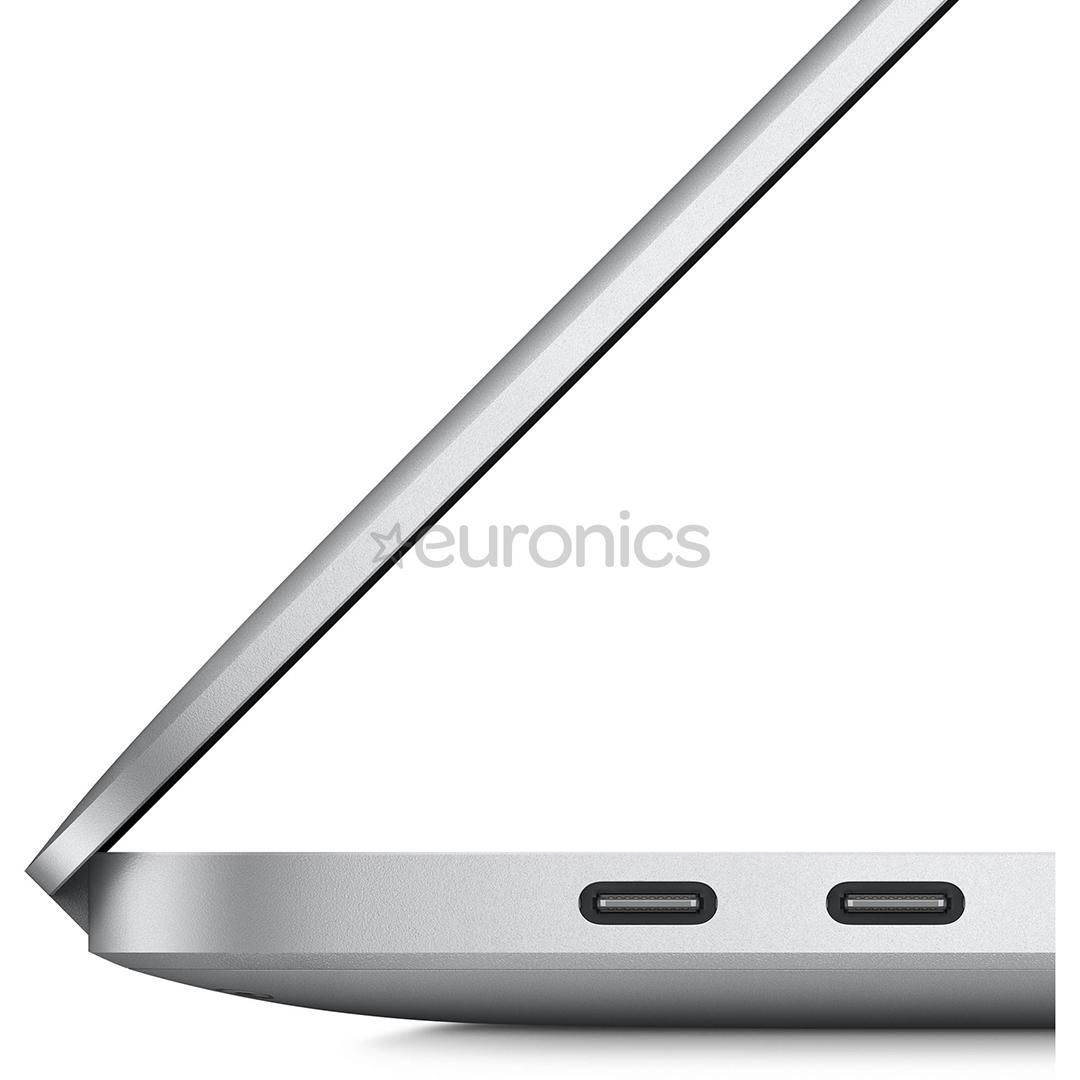 Sülearvuti Apple MacBook Pro 16'' (1 TB) SWE