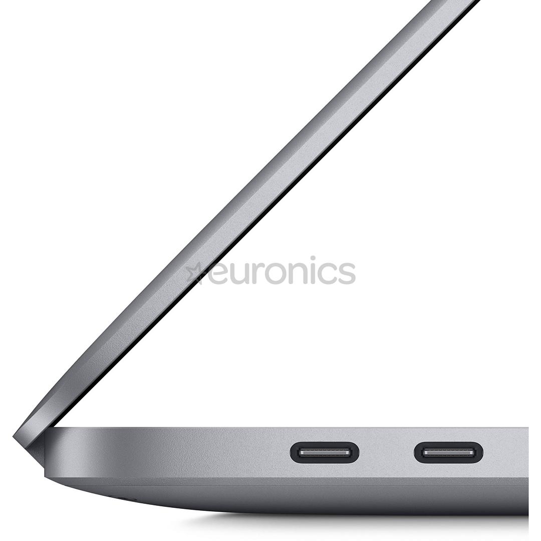 Notebook Apple MacBook Pro 16'' (1 TB) RUS
