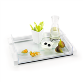 Extendable shelf with tray Electrolux/AEG