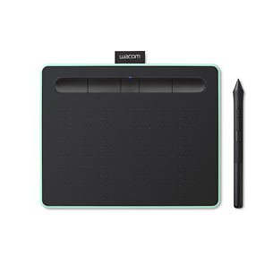 Pen tablet Intuos M, Wacom / Bluetooth CTL-6100WLE-N
