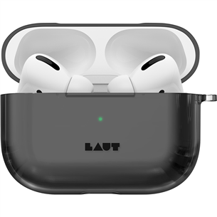 AirPods Pro protective case Laut CRYSTAL-X