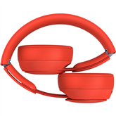 Mürasummutavad juhtmevabad kõrvaklapid Beats Solo Pro (Red, More Matte Collection)