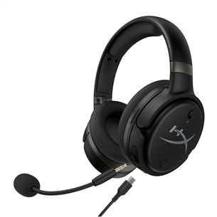 Peakomplekt HyperX Cloud Orbit S HX-HSCOS-GM/WW