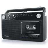 Радио с кассетным магнитофоном Muse