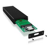 Väline SSD karp Raidsonic Icy Box (M.2 NVMe)