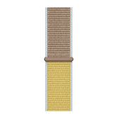 Vahetusrihm Apple Watch Camel Sport Loop 40mm